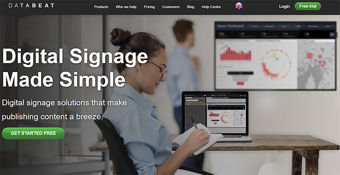 Main-page-Databeat-digital-signage-hero-image