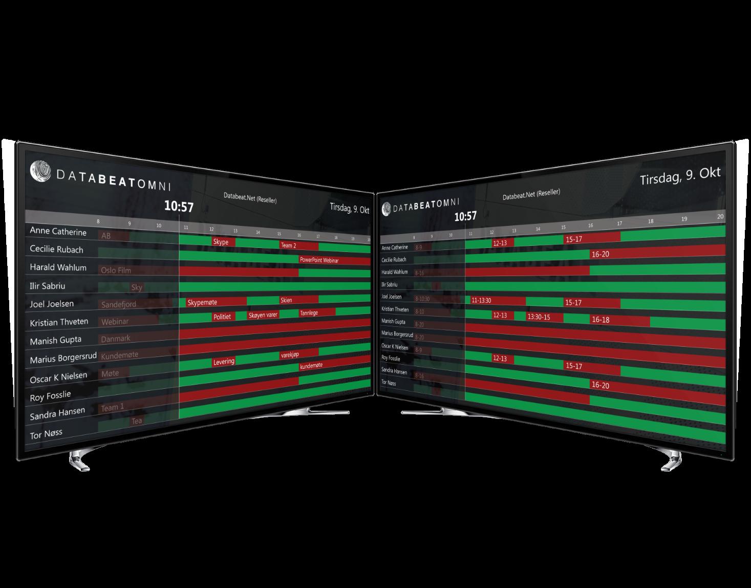 DatabeatOMNI Overview